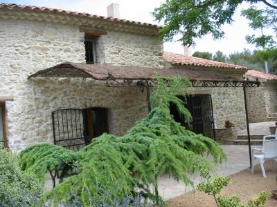 demeure location de vacances Le Castellet 83330